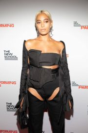 Solange Knowles at New School 70th Annual Parsons Benefit in New York 2018/05/21 4