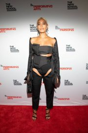 Solange Knowles at New School 70th Annual Parsons Benefit in New York 2018/05/21 5