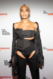 Solange Knowles at New School 70th Annual Parsons Benefit in New York 2018/05/21 7