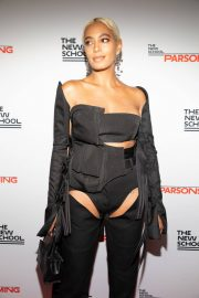Solange Knowles at New School 70th Annual Parsons Benefit in New York 2018/05/21 10