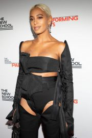 Solange Knowles at New School 70th Annual Parsons Benefit in New York 2018/05/21 12
