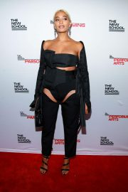 Solange Knowles at New School 70th Annual Parsons Benefit in New York 2018/05/21 14