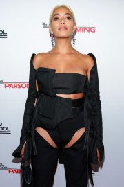 Solange Knowles at New School 70th Annual Parsons Benefit in New York 2018/05/21 15