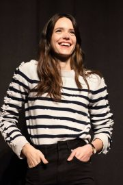 Stacy Martin at Le Redoutable Press Conference in Tokyo 2018/05/23 1