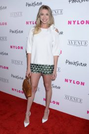 Stassi Schroeder at Nylon Young Hollywood Party in Hollywood 2018/05/22 4