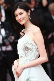 Sui He at Sorry Angel Premiere at Cannes Film Festival 2018/05/10 1