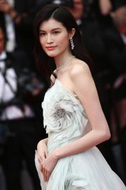 Sui He at Sorry Angel Premiere at Cannes Film Festival 2018/05/10 2