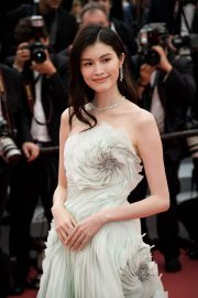 Sui He at Sorry Angel Premiere at Cannes Film Festival 2018/05/10 4