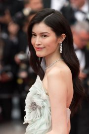 Sui He at Sorry Angel Premiere at Cannes Film Festival 2018/05/10 5