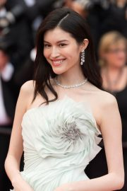 Sui He at Sorry Angel Premiere at Cannes Film Festival 2018/05/10 7