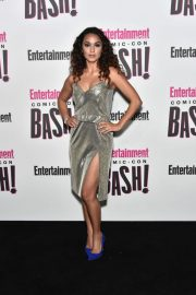Summer Bishil at Entertainment Weekly Party at Comic-con in San Diego 2018/07/21 3