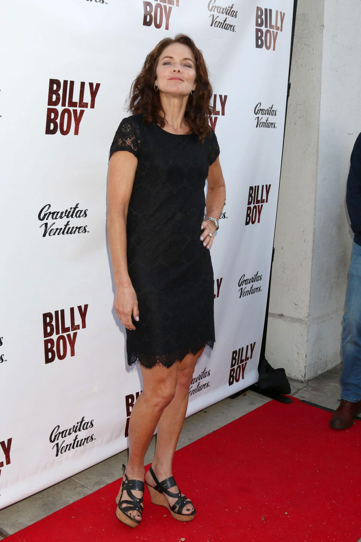 Susan Walters at Billy Boy Premiere in Los Angeles 2018/06/12 1
