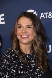 Sutton Foster at Vulture Festival in New York 2018/05/19 2