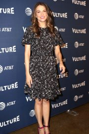Sutton Foster at Vulture Festival in New York 2018/05/19 3