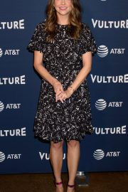 Sutton Foster at Vulture Festival in New York 2018/05/19 4