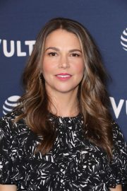 Sutton Foster at Vulture Festival in New York 2018/05/19 5