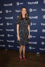 Sutton Foster at Vulture Festival in New York 2018/05/19 6