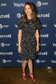 Sutton Foster at Vulture Festival in New York 2018/05/19 8