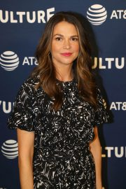 Sutton Foster at Vulture Festival in New York 2018/05/19 9