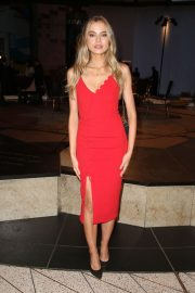 Tanya Mityushina at 5th Annual Endeavor Awards in Los Angeles 2018/05/12 1