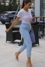 Tao Wickrath Out and About in Miami 2018/05/13 2