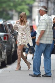 Taylor Swift Out for Lunch in New York 2018/07/14 3
