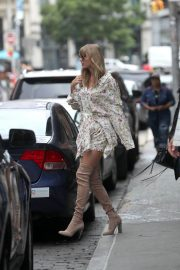 Taylor Swift Out for Lunch in New York 2018/07/14 7