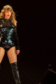 Taylor Swift Performs at Reputation Tour in Seattle 2018/05/22 5