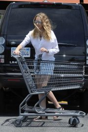 Teresa Palmer Out Shopping in Los Angeles 2018/07/21 8