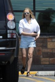 Teresa Palmer Out Shopping in Los Angeles 2018/07/21 13