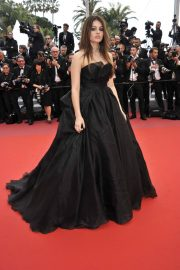 Thylane Blondeau at Sorry Angel Premiere at Cannes Film Festival 2018/05/10 3