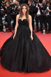 Thylane Blondeau at Sorry Angel Premiere at Cannes Film Festival 2018/05/10 7