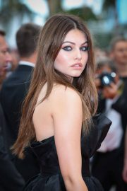 Thylane Blondeau at Sorry Angel Premiere at Cannes Film Festival 2018/05/10 12