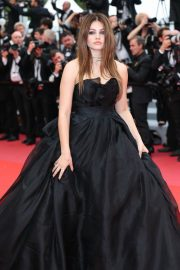 Thylane Blondeau at Sorry Angel Premiere at Cannes Film Festival 2018/05/10 14