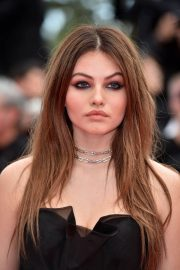 Thylane Blondeau at Sorry Angel Premiere at Cannes Film Festival 2018/05/10 15