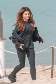 Thylane Blondeau Out in Cannes 2018/05/10 3