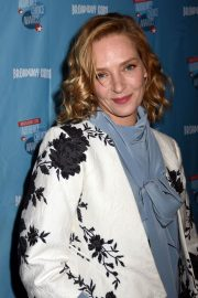 Uma Thurman at broadway.com Audience Choice Awards Winners Cocktail Party in New York 2018/05/24 6