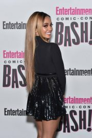 Vanessa Morgan at Entertainment Weekly Party at Comic-con in San Diego 2018/07/21 2