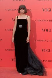 Veronica Echegui at Vogue Spain 30th Anniversary Party in Madrid 2018/07/12 3