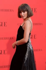 Veronica Echegui at Vogue Spain 30th Anniversary Party in Madrid 2018/07/12 6