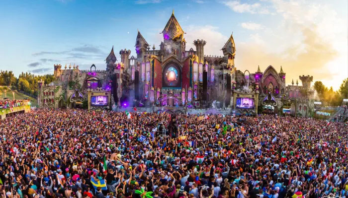 Watch Live Stream of Tomorrowland 2018 This Weekend 2018/07/20 1