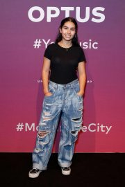 Alessia Cara Performs at Move in the City at Moore Park in Sydney 2018/08/18 2