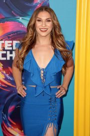 Allison Holker at 2018 Teen Choice Awards in Beverly Hills 2018/08/12 3