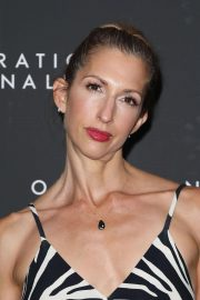 Alysia Reiner at Operation Finale Premiere in New York 2018/08/16 5