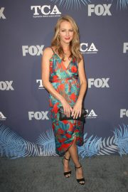 Amy Acker at Fox Summer All-star Party in Los Angeles 2018/08/02 1