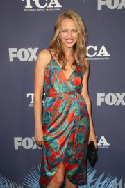 Amy Acker at Fox Summer All-star Party in Los Angeles 2018/08/02 3