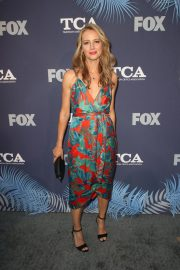 Amy Acker at Fox Summer All-star Party in Los Angeles 2018/08/02 10