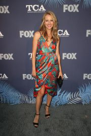 Amy Acker at Fox Summer All-star Party in Los Angeles 2018/08/02 12