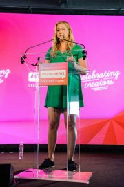 Amy Schumer at #blogher Creators Summit in New York 2018/08/08 4