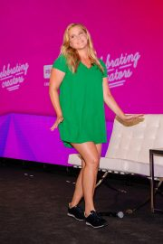 Amy Schumer at #blogher Creators Summit in New York 2018/08/08 6